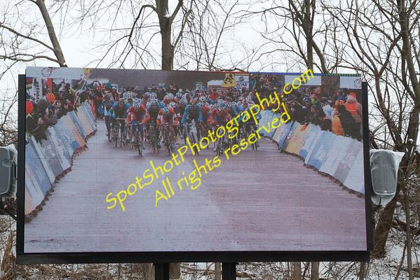 World CX Championships 2013