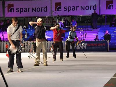 Aalborg 2005, Indoor