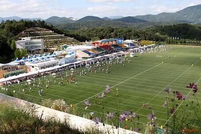 Ulsan 2009