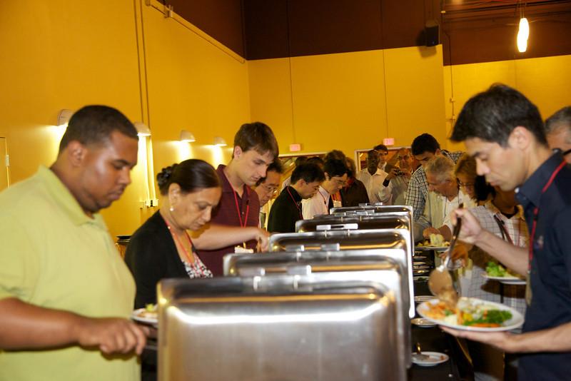 Dinner 2013