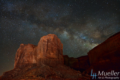 Goulding Milky Way LHM_3