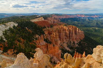 Bryce Overlook Day 1549