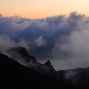Hawaii Clouds 187
