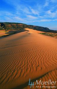 Airbrushed Dune