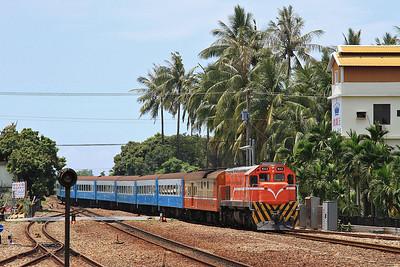 World Railways