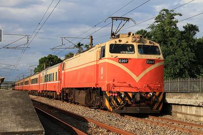 Taiwanese Railways, 10th-18th May 2014