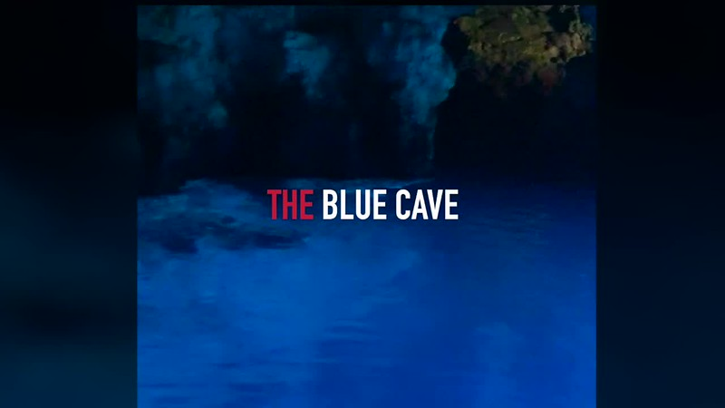 Journey To Bisevo Island & The Blue Cave. Vis Croatia