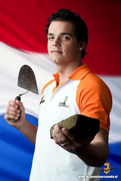 03-04-2009 Foto: Marco Hofste Skills Masters Thijs Oude Brueil
