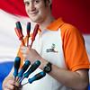 03-04-2009 Foto: Marco Hofste Skills Masters Karel Versteegen
