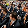 Presentatie Team Nederland, Harderwijk; Publiek