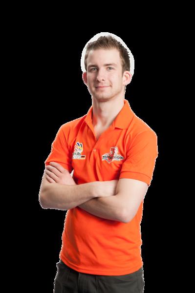 Robbert Jan van Wijk