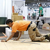 "Reno de Ling - Metselen<br /> <br /> Bron: <a href=""http://www.flickr.com/photos/worldskills/"">http://www.flickr.com/photos/worldskills/</a>"