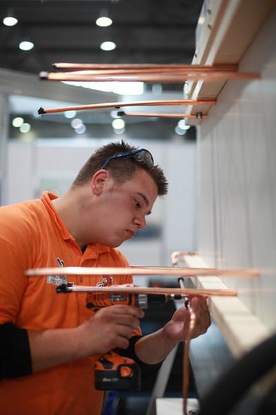 "Stefan Wiltink  -  Koude- en Luchtbehandelingstechniek<br /> <br /> Bron: <a href=""http://www.flickr.com/photos/worldskills/"">http://www.flickr.com/photos/worldskills/</a>"