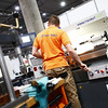 "Bram Sweegers  -  Polymechanica<br /> <br /> Bron: <a href=""http://www.flickr.com/photos/worldskills/"">http://www.flickr.com/photos/worldskills/</a>"