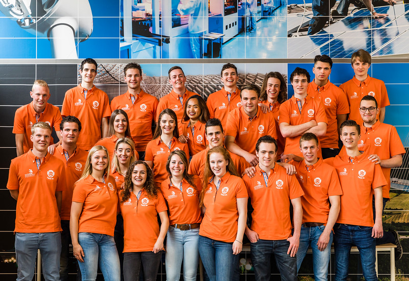 world skills abu dhabi,world skills netherlands,team nederland bijeenkomst nieuwegein,