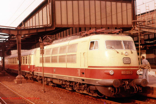 103-129-3 Duisburg August 1974
