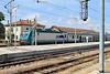 464 447 (Bombardier built) Pistoia Italy 18 May 2013  D Heath
