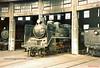 C56 160 Japanese State Railway Class C56 – No  C56 160 Umekoji Steam Locomotive Museum