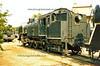 C 11 1 (Ome Railway Park Japan) 2-6-2 Tank locomotive Class C11 built by Kisha Seizo Co  Ltd in 1932