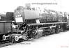 043 196-5 September 1977 Farewell to German Steam