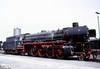042-358-2 Rheine 1-8-75  (class 042 2-8-2 oil burning)