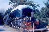 4112 GMAM Garratt South African Railways (Suid Afrikaans Spoorweg) Garratt locomotive 4-8-2+2-8-4 (Springbok) built by the North British Locomotive Works at Springburn (Hyde Park Works) under subcontract from Beyer Peacock of Manchester Plym Valley Railway