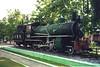 340 was ex Rhaetian Railway of Switzerland built in 1912. Location again ChiangMai