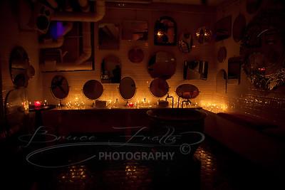 Co-ed Bathroom