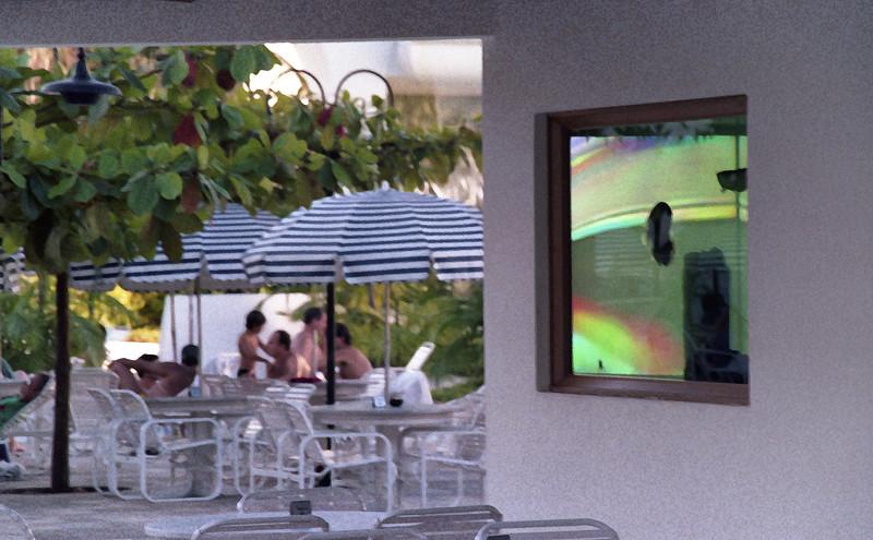 Hotel Tropical Manaus.