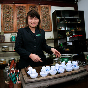 Huxingting Tea House