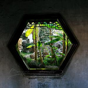 Yu Yuan Garden Shanghai, China
