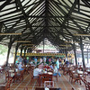 Lunch in Caldera