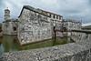 A Fort in Havana, Cuba