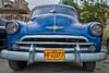 American Classic Chevrolet, Havana, Cuba