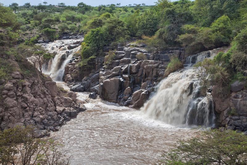 Awash Falls, Awash National Park