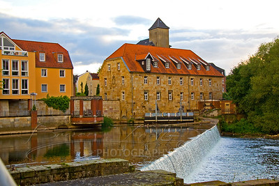 Rheine, Germany
