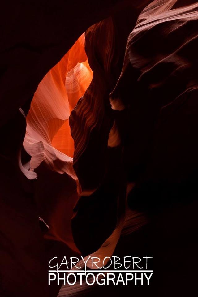 U Antelope Canyon-7431