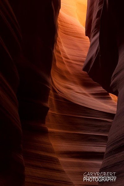 U Antelope Canyon-7406