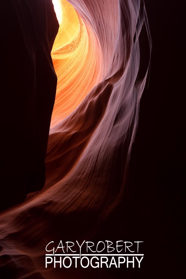 U Antelope Canyon-7425