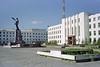 Lenin in Yakutsk