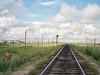 Train Tracks to Kazakhstan