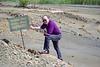 Toxic Dump Near Zmeinogorsk