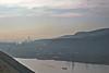 View from the Akendemikgorodok in Krasnoyarsk