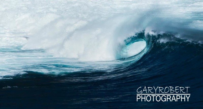 Eye of the Wave