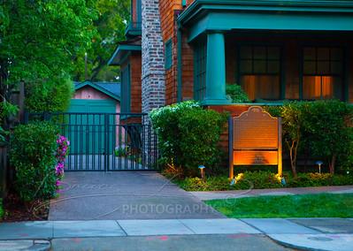 Birthplace of Silicone Valley (Hewlett-Packard Garage)