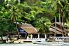 Blue Ribbon Dive Resort, Small La Laguna