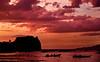 Sunset, La Laguna