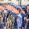 Austrian Police Force, Vienna, Austria