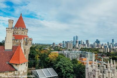 Casa Loma, Toronto, Canada