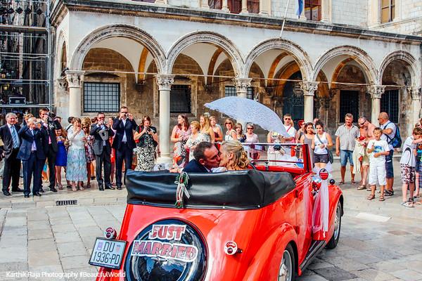 Wedding, Photographer, Dubrovnik, Croatia